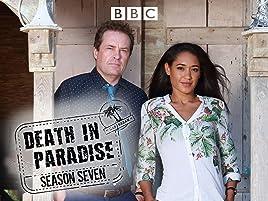 Amazon com: Watch Death in Paradise, Season 7 | Prime Video