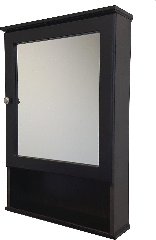 Wall Mount Medicine Cabinet 20 X 30 Tuxedo Amazon Ca Home