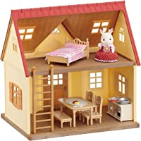 Deals on Calico Critters Cozy Cottage Starter Home CC2055