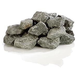 Sauna Stones 10 kg Sauna Stones Package
