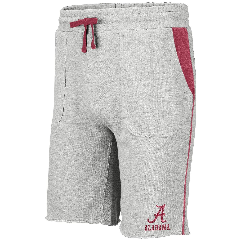 Grau Colosseum NCAA Herren Trainingshose mit Taschen
