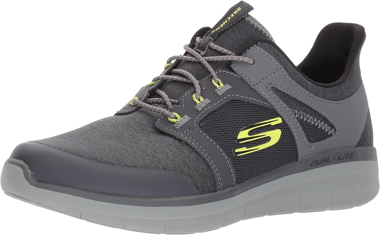 Synergy 2.0 Chekwa Fashion Sneaker