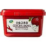 Sing Song Hot Pepper Paste, 1kg