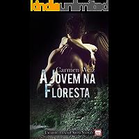 A Jovem na Floresta (Swiss Stories # 1): Um romance suspence policial para adultos (mistério e hot) made in Switzerland - versão Kindle ebook