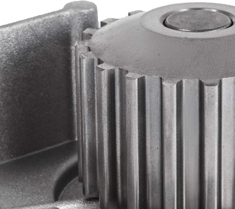 Pompe /à Eau pour V-W S-KO-DA SEAT AU-DI 1.4 16V Succebuy Kit de Courroie de Distribution