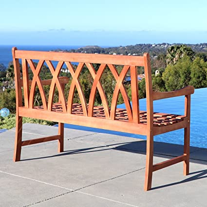 Image Unavailable. Image not available for. Color: Vifah V1634 Malibu  Outdoor Furniture - Amazon.com: Vifah V1634 Malibu Outdoor Furniture: Garden & Outdoor