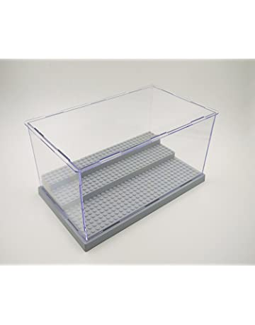 Free Shipping! Bcw Puck Holders Style; In Fashionable Clear Acrylic Stackable Display Cases 42
