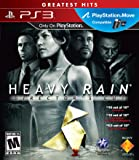 Heavy Rain: Directors Cut - PlayStation 3 (Brand New Factory Sealed)