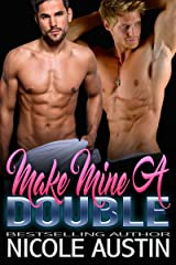 Make Mine A Double (Double Down Book 2) Kindle Edition