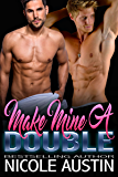 Make Mine A Double (Double Down Book 2)