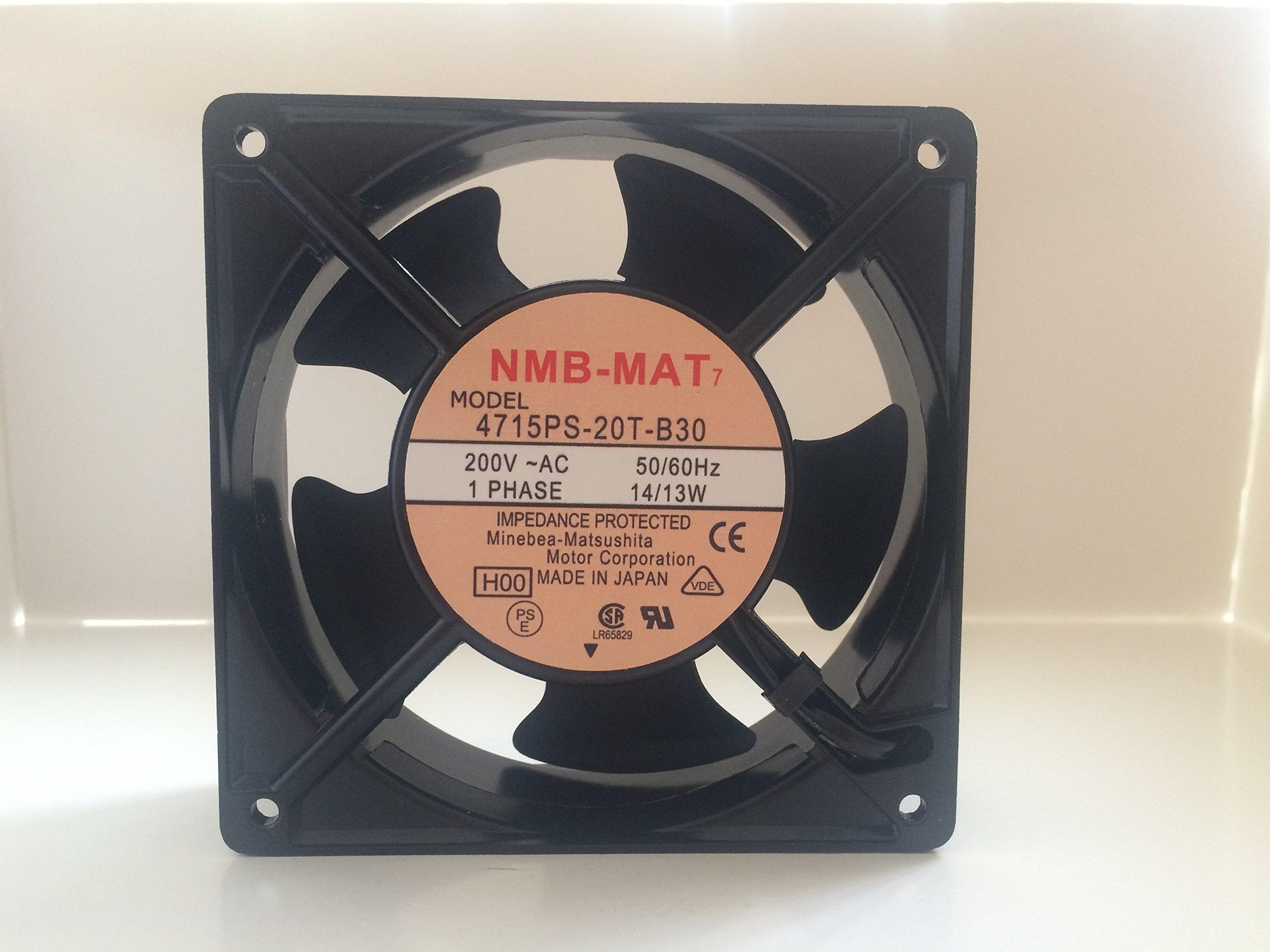 NMB-MAT - NEW 4715PS-20T-B30 FAN