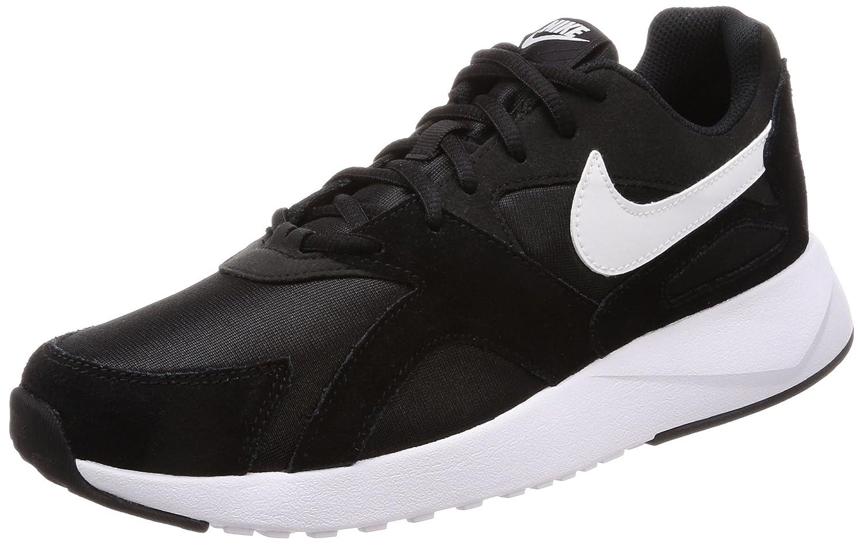 Nike Herren Pantheos Gymnastikschuhe  445 EU|Schwarz (Black/White 001)