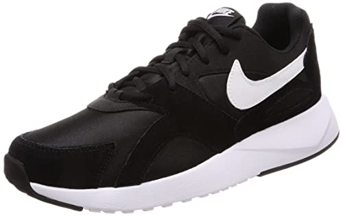 5b76d5b1fc Nike Pantheos Mens Trainers 916776 Sneakers Shoes (UK 10.5 US 11.5 EU 45.5,  Black