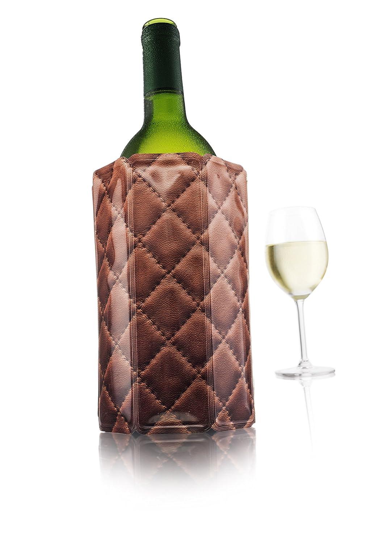 Chrome Vacu Vin Rapid Ice Wine Chiller