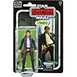 Star Wars The Black Series Han Solo (Bespin) 6-inch Scale Star Wars: The Empire Strikes Back 40TH Anniversary Collectible Action Figure