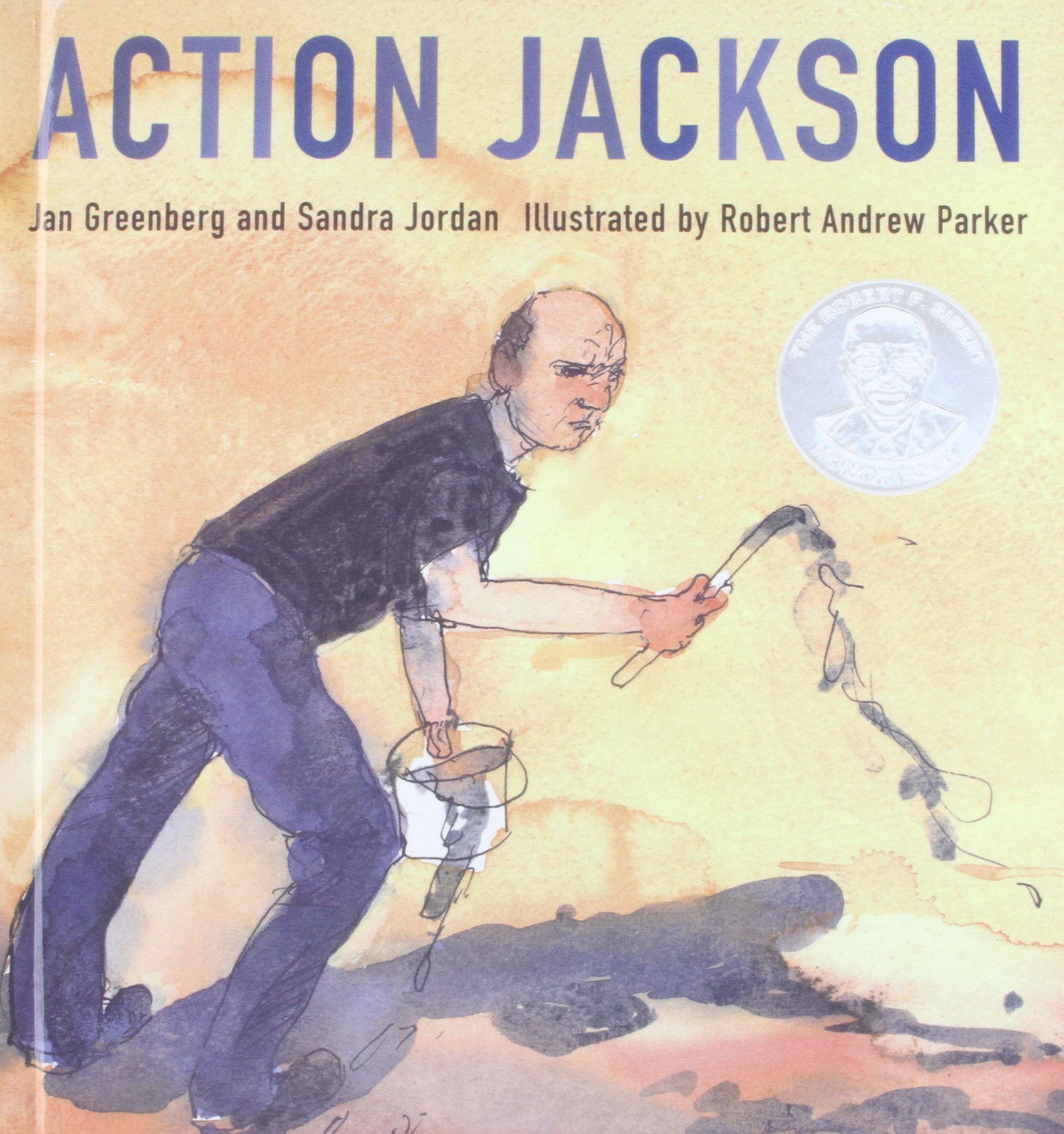 Download Action Jackson PDF