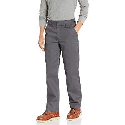 Amazon Essentials Men's Stain & Wrinkle-Resistant Classic Work Pant: Clothing