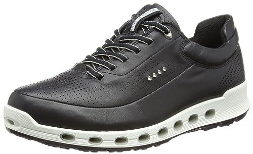 6e28f69df7 ECCO ECCO COOL 2.0, Men's Low-Top Sneaker: Amazon.co.uk: Shoes & Bags
