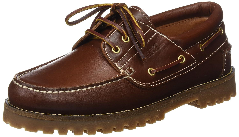 Coronel Tapioca C609-58, Zapatos de Cordones Brogue para Hombre