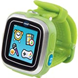 Vtech 80-155784  Smartwatch Kidizoom, Verde
