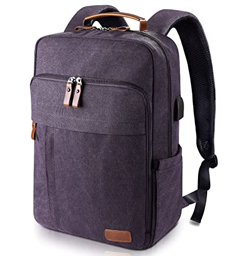 estarer  : Estarer Laptop Backpack w/USB Charging Port for Men ...