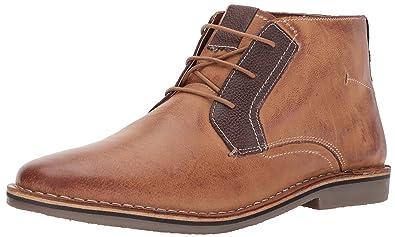 9597293fc5f Steve Madden Men's Herrin Chukka Boot
