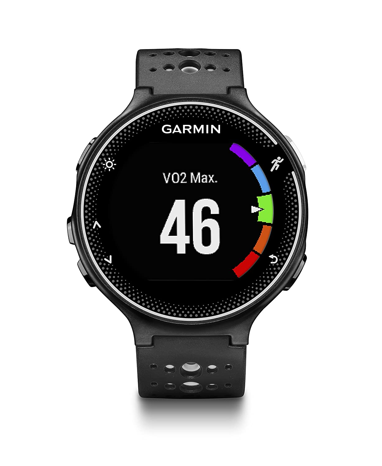 Garmin Forerunner 230 Bundle Black Image 3
