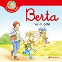 Berta va al cole (Infantil)