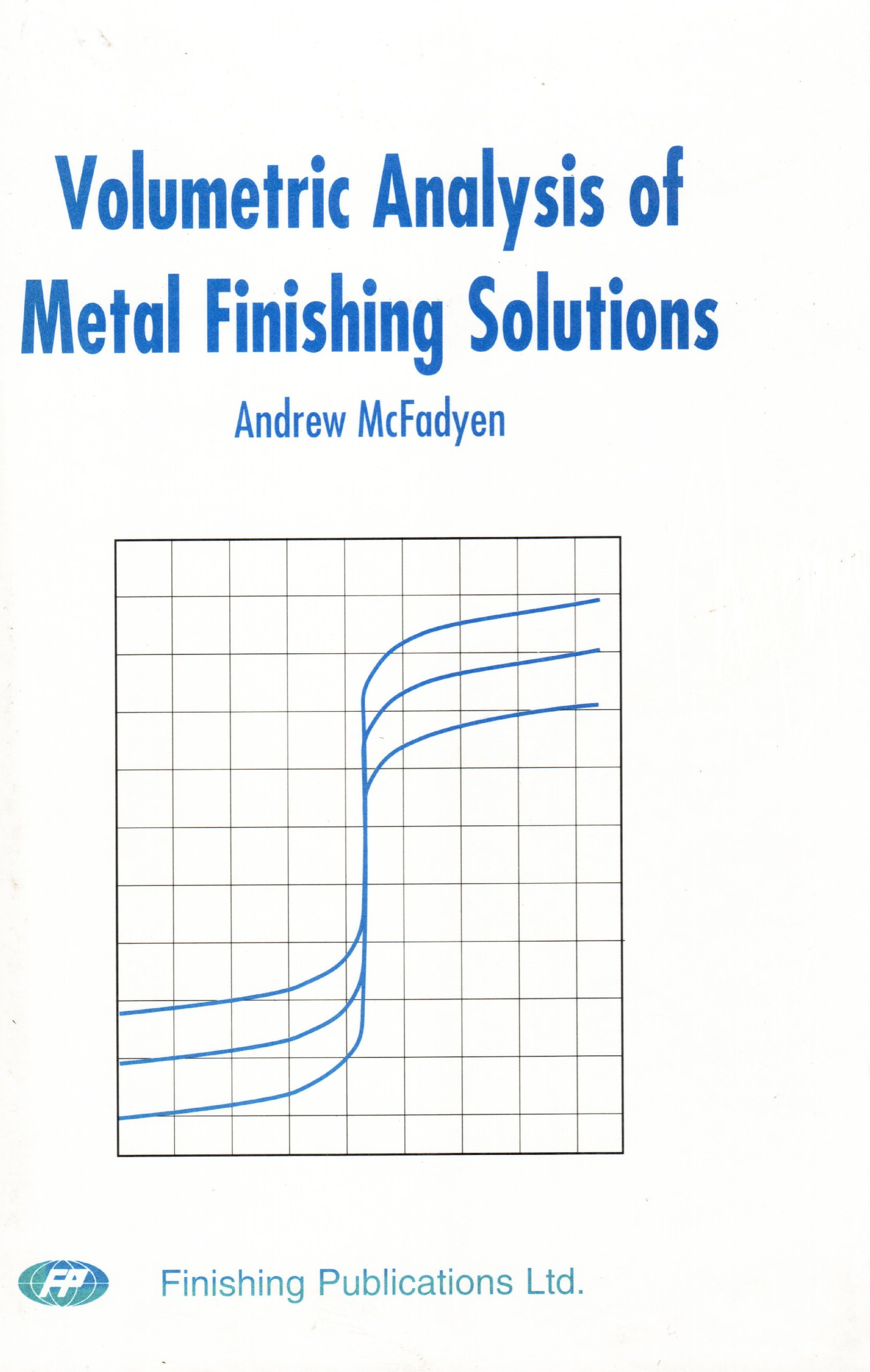 Volumetric analysis of metal finishing solutions livros na amazon volumetric analysis of metal finishing solutions livros na amazon brasil 9780904477177 ccuart Gallery