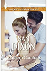 Southern Comforts (Fitzgerald House Book 1) Kindle Edition