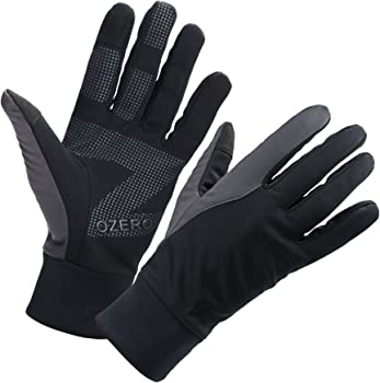 OZERO Mountain Bike Gloves