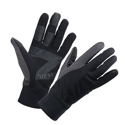 Ozero Men's Cycling Gloves