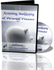 Small Business Accounting Software, Personal Finance & Bookkeeping, VAT, TAX All In One