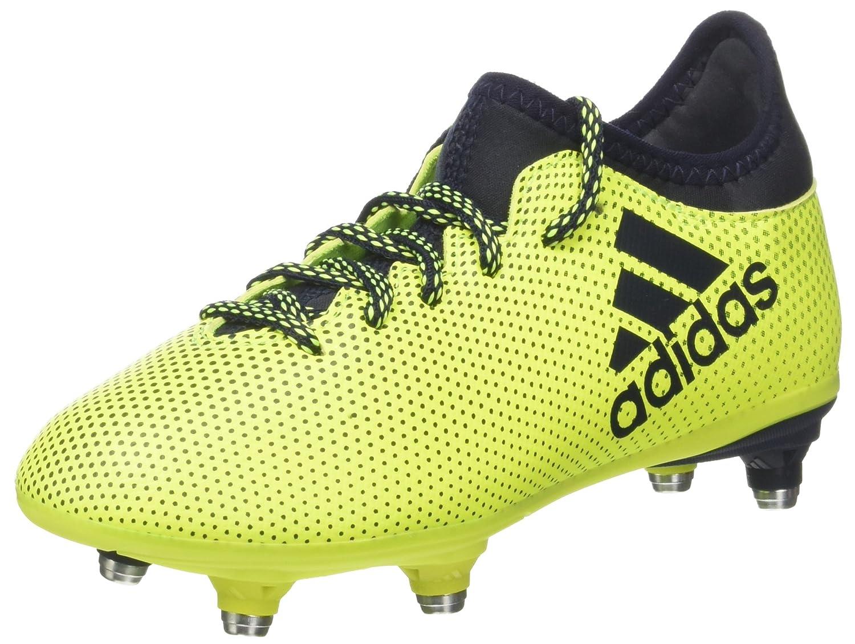 Adidas Unisex-Kinder X 17.3 Sg Fußballschuhe