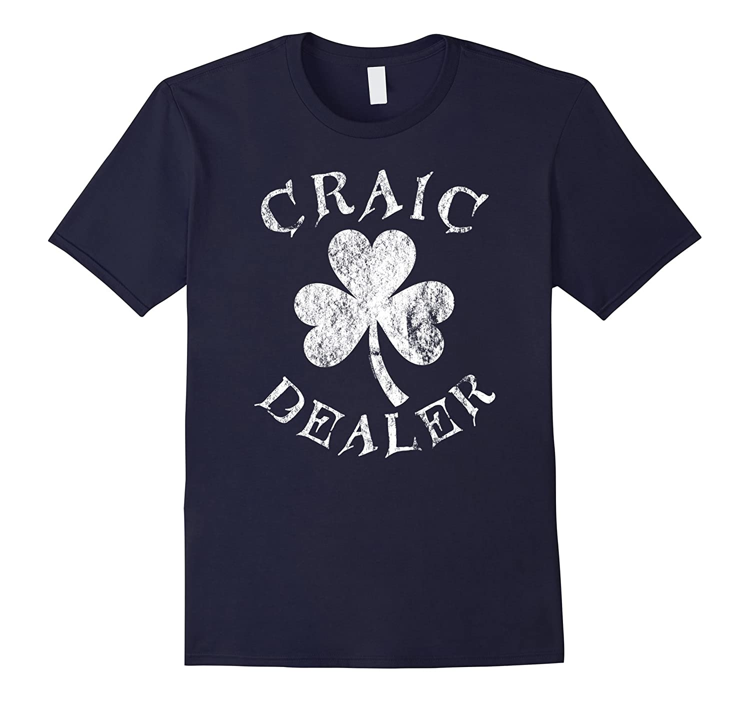 Ripple Junction Craic Dealer-TD