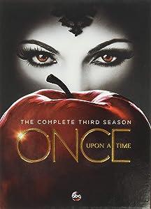 Once Upon A Time: The Complete Third Season (5 Dvd) [Edizione: Stati Uniti] [USA]
