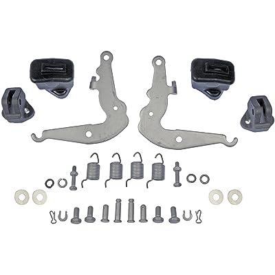 Dorman 924-751 Parking Brake Bell Crank: Automotive
