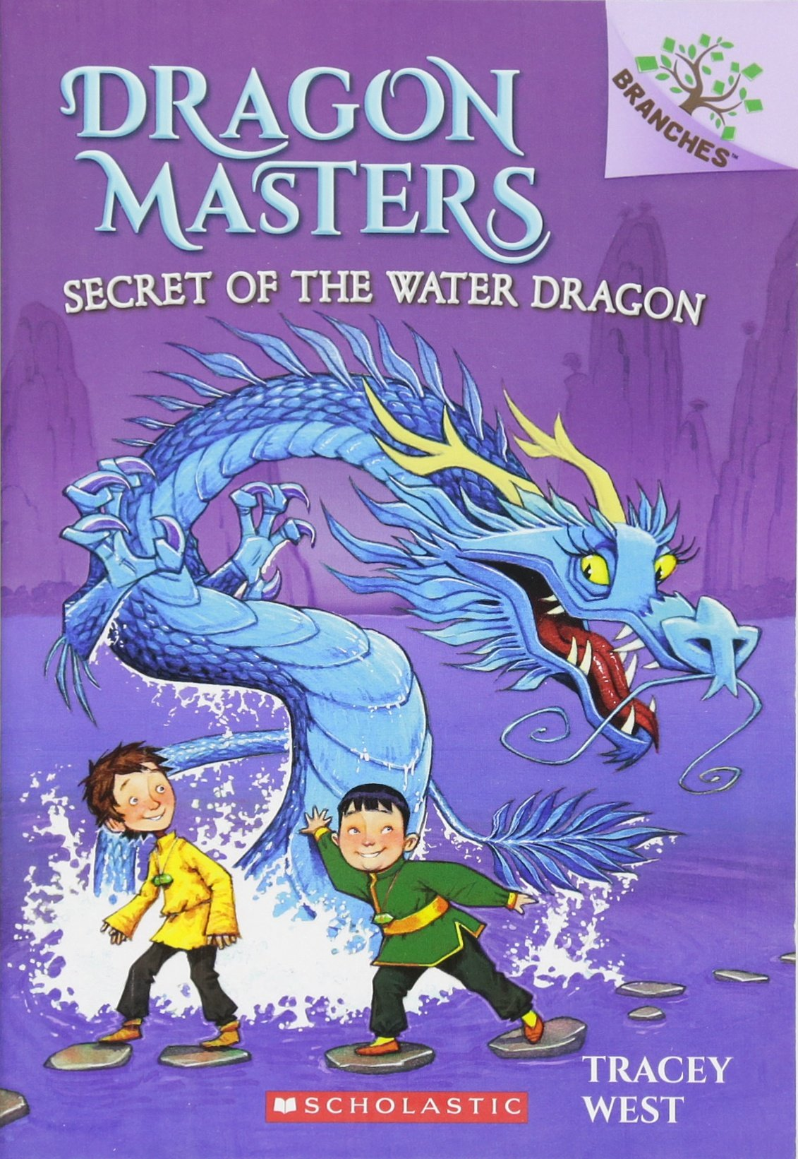 dragon masters reading level