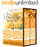 The Friendship Series: Two Book Boxed Set, Inspirational Romance