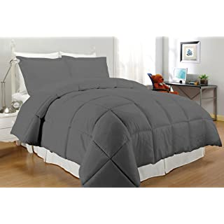 South Bay own Alternative ComforterFull/Queen, Gray