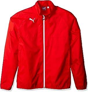 f3e863ad9718 Puma Men s Training Jacket at Amazon Men s Clothing store  Athletic ...