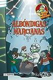 Albóndigas marcianas: La cocina de los monstruos 10 (Cocina Monstruos)