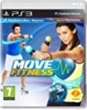 Sony Move Fitness - Move Required (PS3)