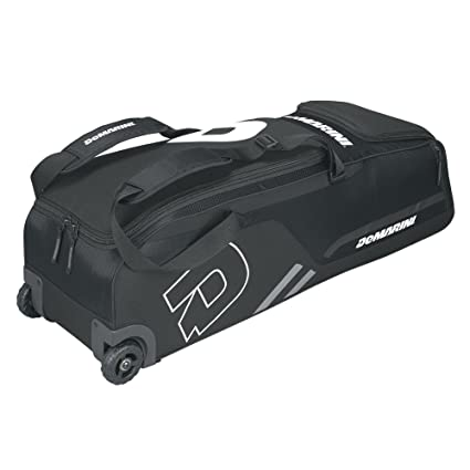d17251585058 Amazon.com   DeMarini Momentum Wheeled Bag