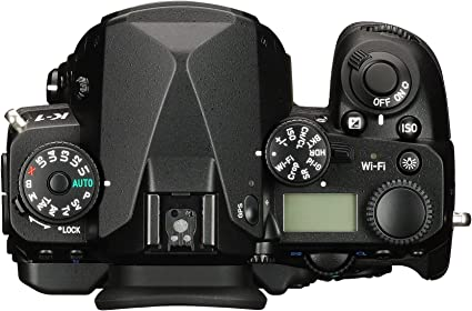 Pentax K-1 body kit product image 7