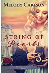 String of Pearls (The Mulligan Sisters Book 3) Kindle Edition