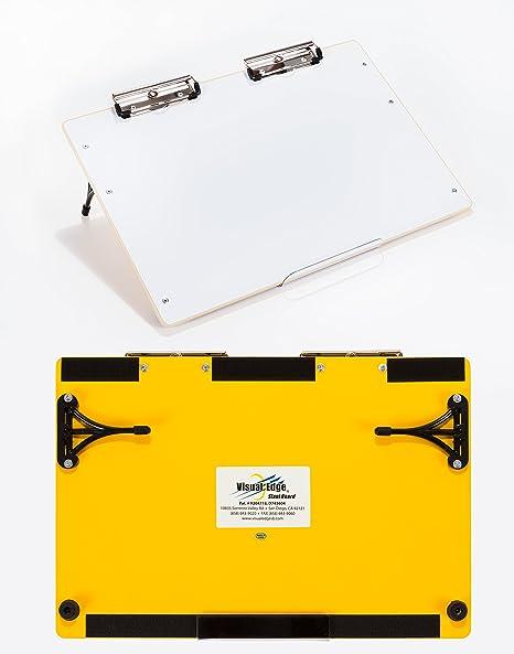 Amazon.com: Visual Edge Slant Board, Superficie de trabajo ...