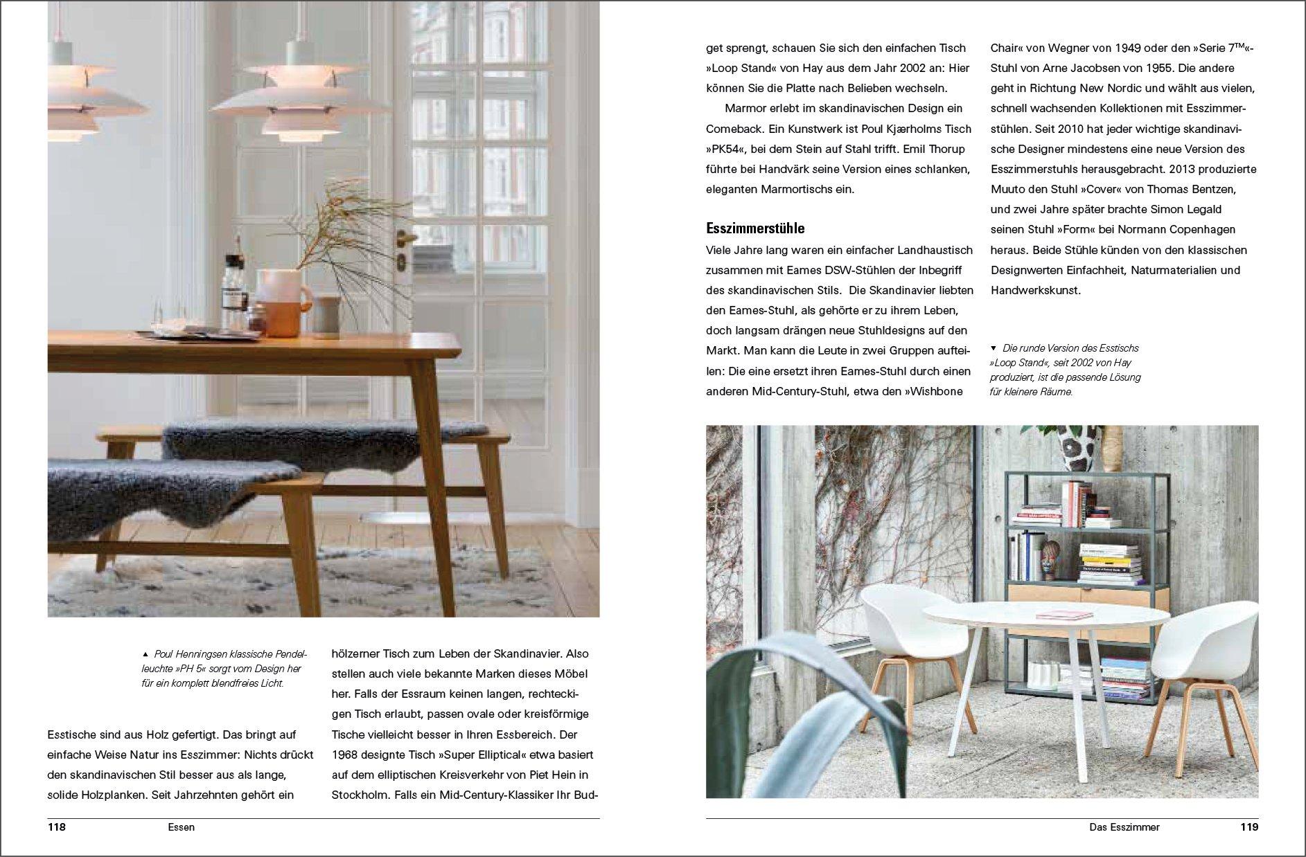 Scandinavian Style: Das Einrichtungshandbuch Raum Für Raum: Amazon.co.uk:  Allan Torp, Jürgen Dubau: 9783421040992: Books