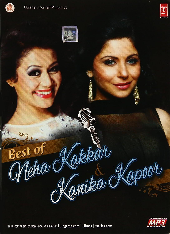 Buy Best Of Neha Kakkar Kanika Kapoor Online At Low Prices In India Amazon Music Store Amazon In