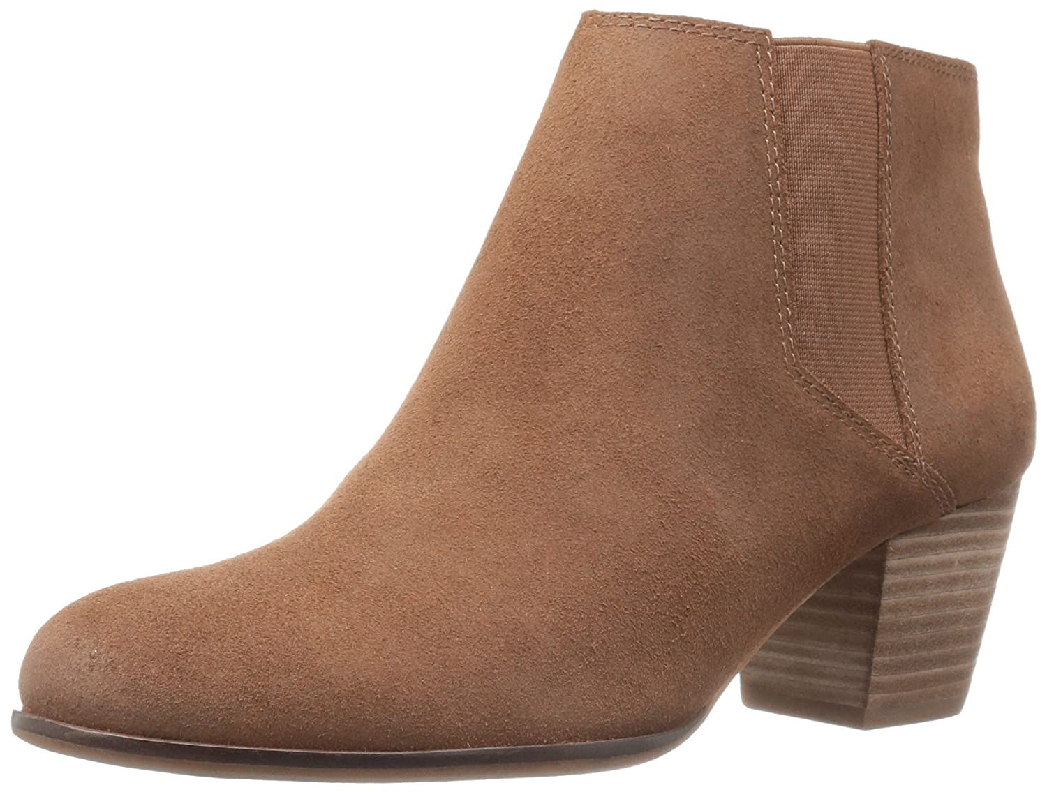 Lucky Brand Women's Tulayne Ankle Bootie B01EIL2M6Q 6.5 B(M) US|Toffee